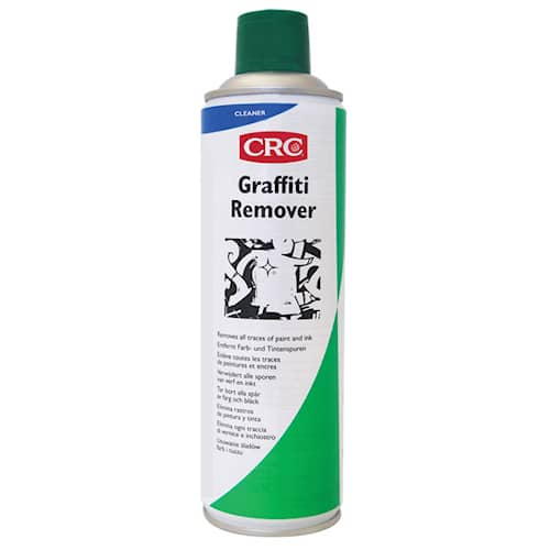 CRC Klotterborttagning Graffiti Remower 400ml