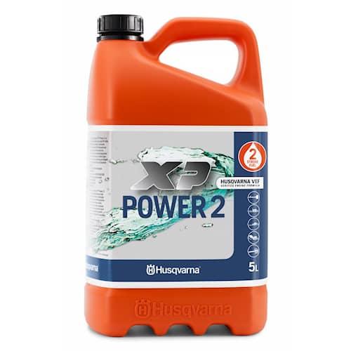Husqvarna Bensin XP Power 2 - 2T, 200 Liter