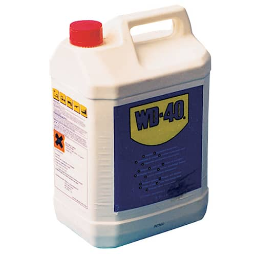 WD-40 WD-40 Multispray 5 liter