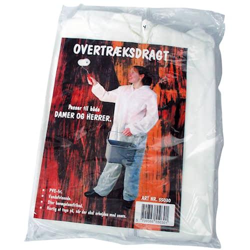 Duab Engångsoverall XL