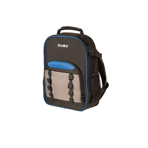 Irimo Verktygsryggsäck 300x450x175 mm med plats för laptop