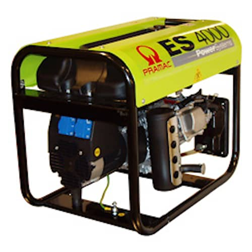 Pramac Elverk ES4000 SHHPI 1-fas bensin