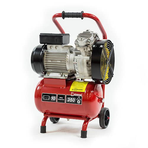 Nardi Kompressor Extreme 1 10L 2,0hk 1400 oljefri 1-fas
