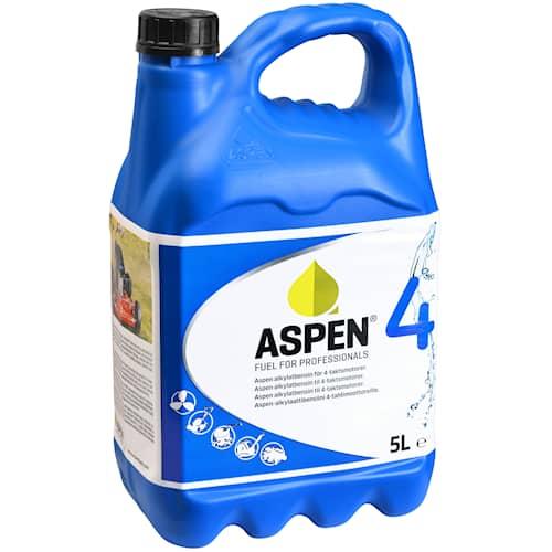 Aspen Alkylatbensin Aspen 2 2-takt 5 liter 54st