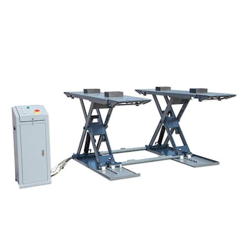 Hawk Billyft - saxlyft servicemodell 3000 kg
