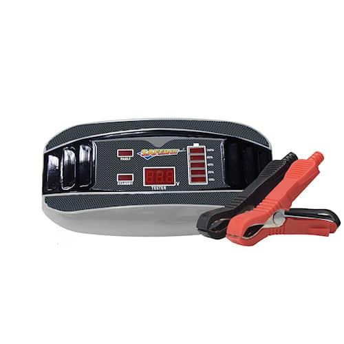 Duab Batteriladdare BTC-2002 12V 4A