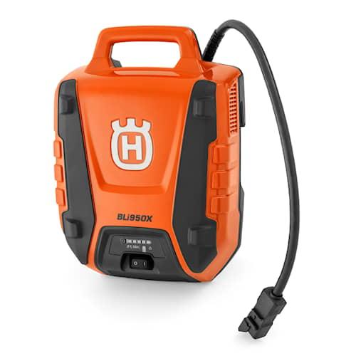Husqvarna Batteri Bli 950X utan sele och adapter