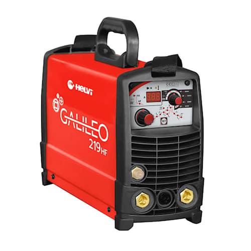 Helvi Multiprocessor Galileo 219HF