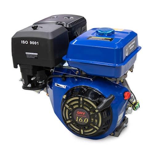 DUAB-POWER Bensinmotor M420 Q1 16hk