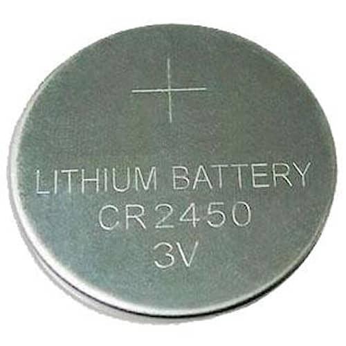 ESAB Batteri 2xCR2450 lithium