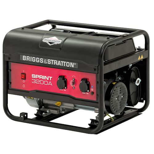 Briggs & Stratton Elverk Sprint 3200A