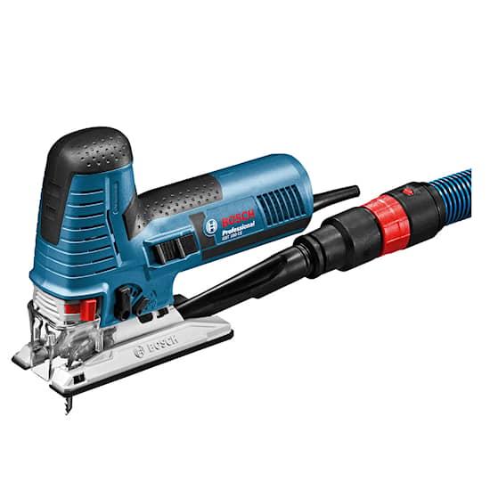 Bosch Gst 160 Ce L-Boxx Sticksåg