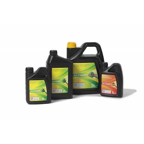 Balma Olja för kolvkompressor Altair 1 liter