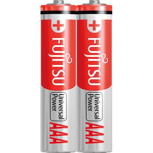 Fujitsu Batteri AAA 40-Pack Alka FUJITSU