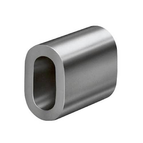 BEMA Presslås aluminium Talurit
