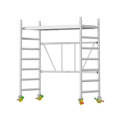 Wibe Hantverkarställning baspaket WFT 750-1,8