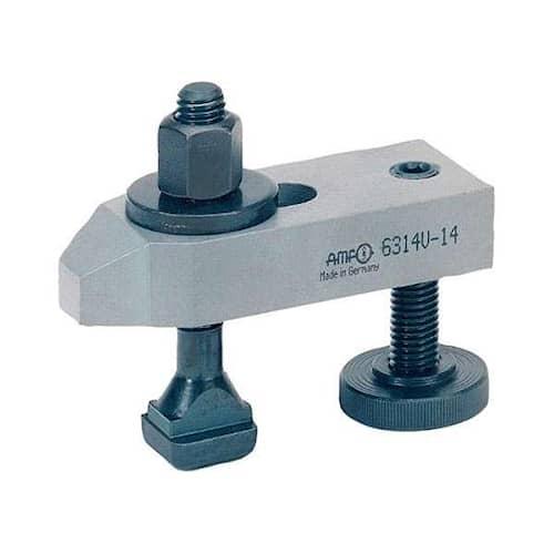 AMF Spännjärn justerbart DIN 6314V 18/13-48mm