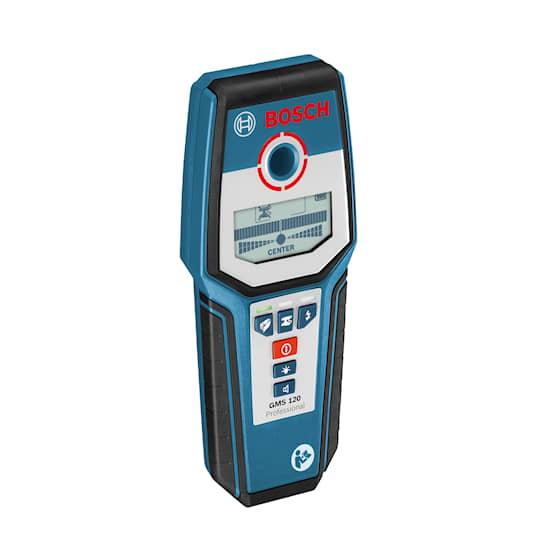 Bosch Gms 120 Prof Detektor