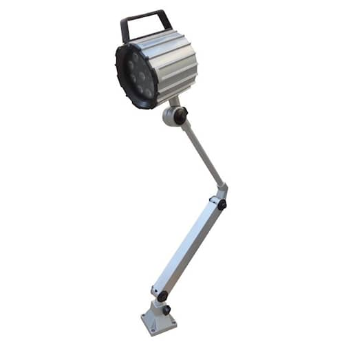 Hawk Arbetsbelysning Magnetfot LED LL-6-9W