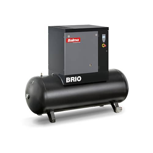 Balma Skruvkompressor BRIO 11 10 bar TM270 l