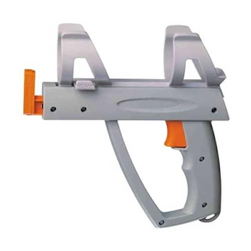 Mercalin Pistol för Mercalin märkfärg