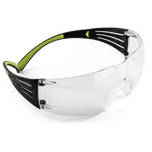 3M Skyddsglasögon SecureFit 400 Comfort Klar