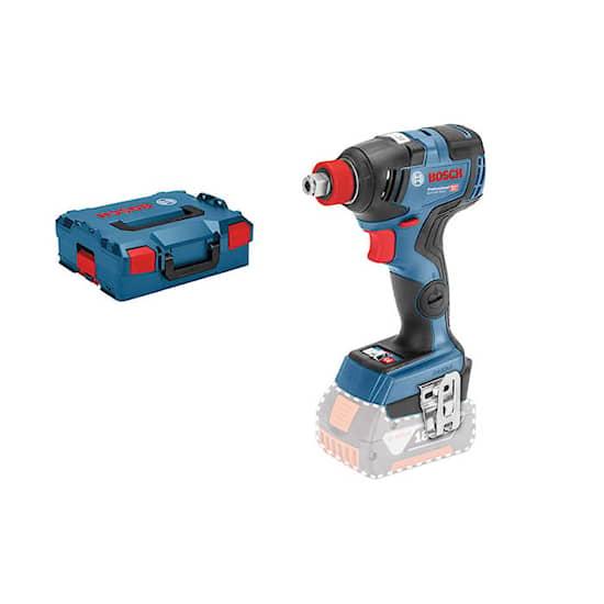 Bosch GDX 18V-200 C Solo L-Boxx Kombidragare