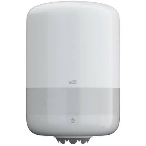 Tork Dispenser M2 Standard Centrummatad Elevation 559000, vit