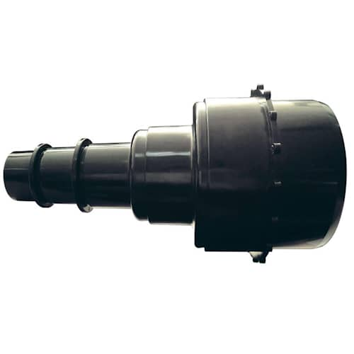 Duab Reducering för spånsug 5 delar 100-35 mm