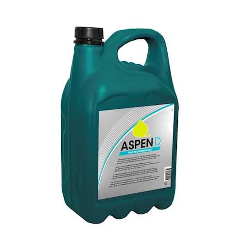 Aspen Miljödiesel Aspen D 5 liter
