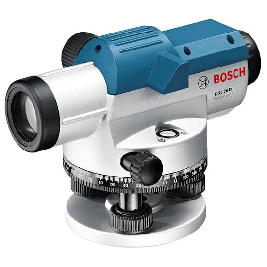 Bosch Gol 26 D Grad Nivelleringinstrument