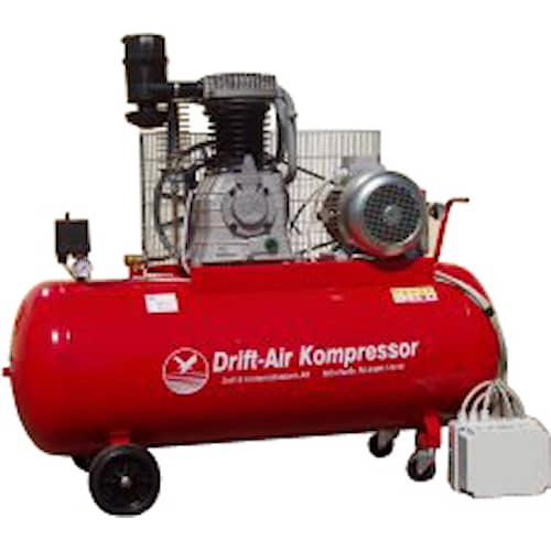 Drift-Air Kompressor CT 10B/910/270 Y/D NS59 Balma