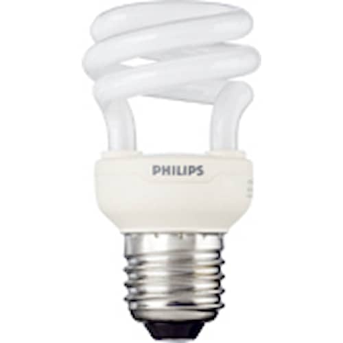 Philips Lågenergilampa 12W 88mm E27