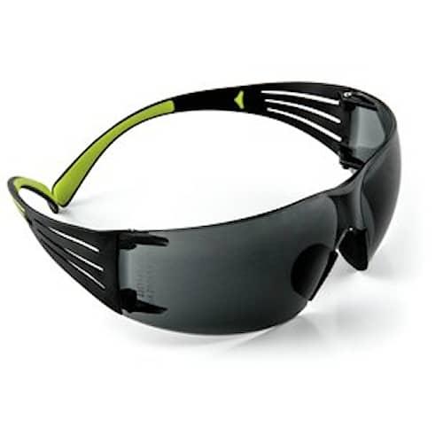 3M Skyddsglasögon SecureFit 400 Comfort Grå