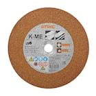 Stihl Fiberförstärkt kapskiva, stål, K-ME, till TSA 230