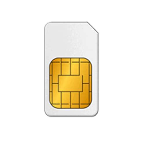 HylteSIM Bas Nyteckning inkl. SIM-kort