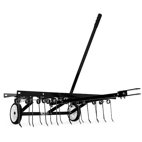 Husqvarna Mossrivare, 102 cm, passar alla Rider/Traktorer