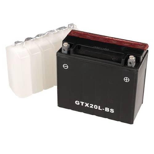 Kipor Startbatteri IG6000
