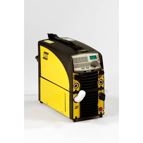 ESAB Tigsvets Caddy Tig 2200iw TA34