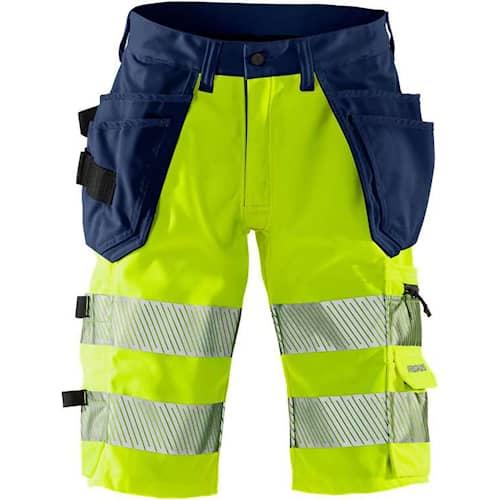 Fristads Shorts Kl 2 2509 PLU