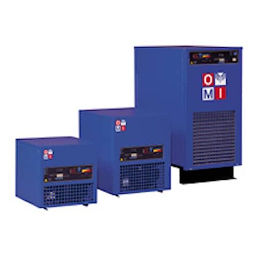 OMI Kyltork till kompressor ED 108