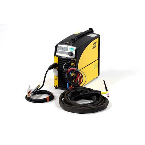 ESAB Tigsvets Caddy Tig 2200iw TA33 kit