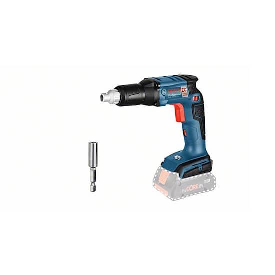 Bosch GSR 18 V-Ec Te Solo L-Boxx Skruvdragare
