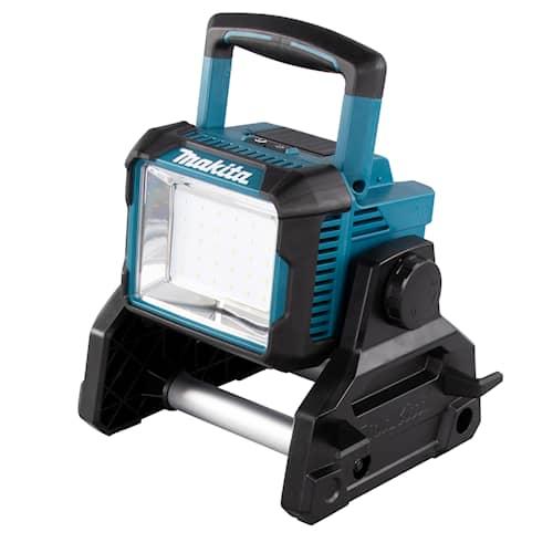 Makita Arbetslampa DML811 LXT 18V utan batteri & laddare