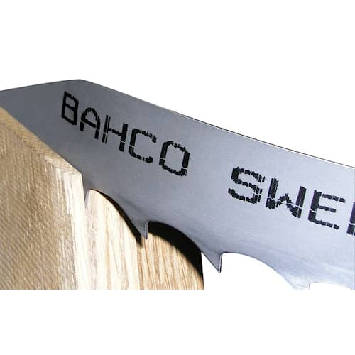 Bahco Bandsågblad 3821 4100x16x0,8 4T