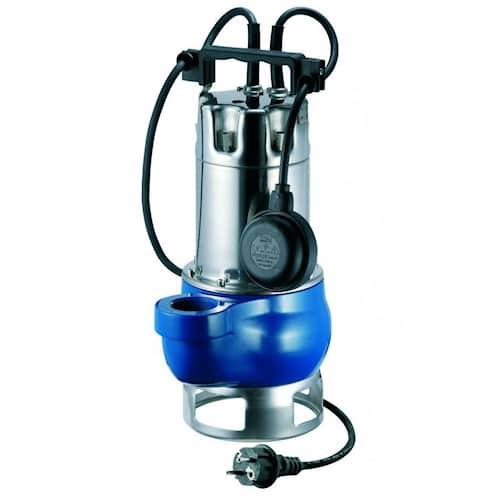 Pentax Dränkbar pump DG 102 G med inbyggd flottör