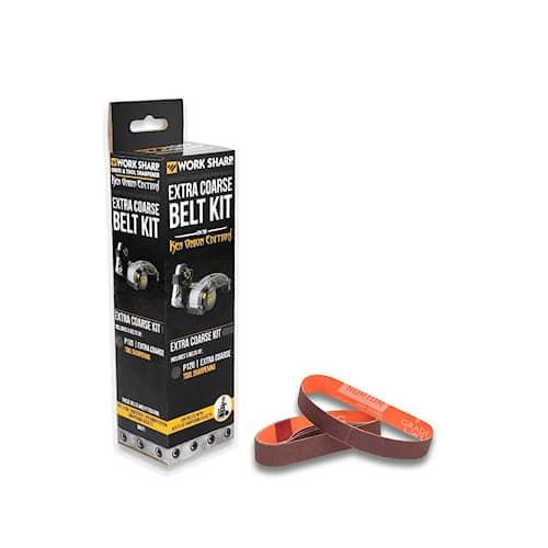 Work Sharp Slipband till Ken Onion P120 Extra grovt