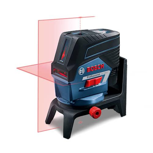 Bosch Krysslaser GCL 2-50 C med BT150/RM2