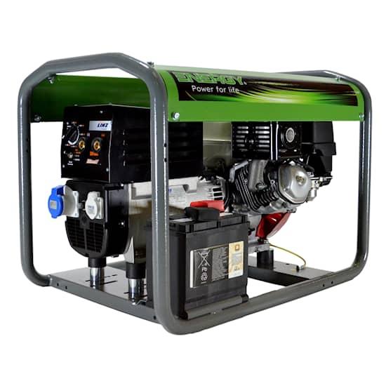 Energy Motorsvets EY-S170HEM Honda bensin