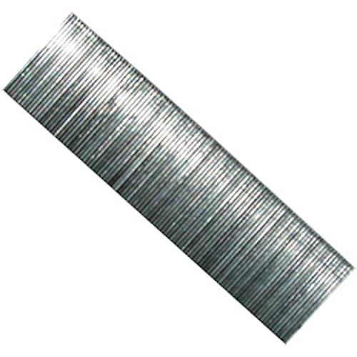 MFT T-dyckert elförzinkad 1,0x1,2mm 20mm